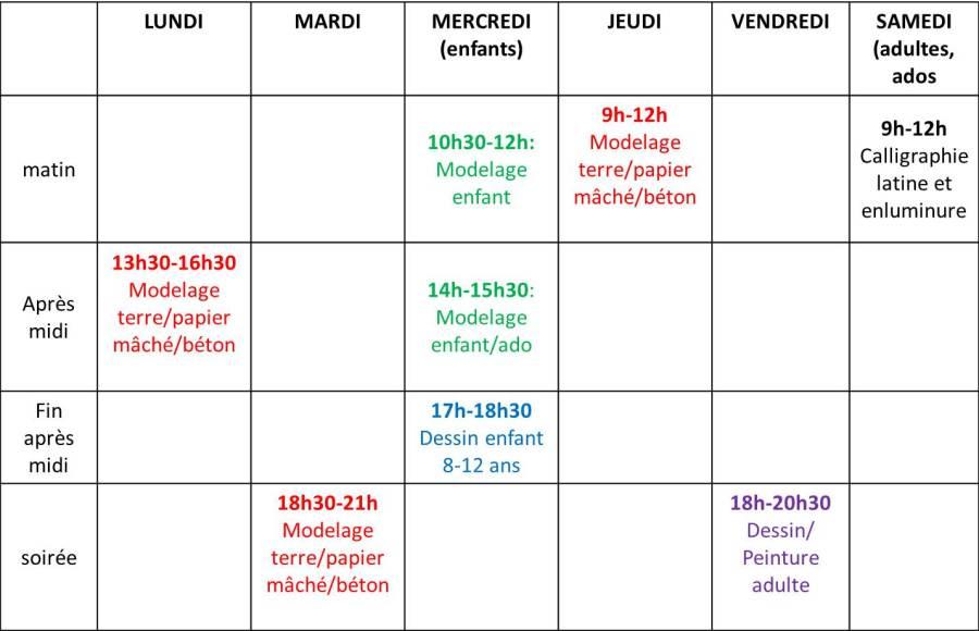 planning 21-22